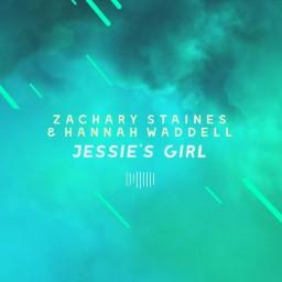 Jessie's Girl (The ShareSpace Australia 2017)