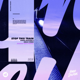Stop This Train (Shaun Bate Remix)