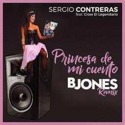 Princesa De Mi Cuento (Bjones Remix)