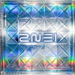 Lollipop Bigbang & 2NE1 Bonus Track Version