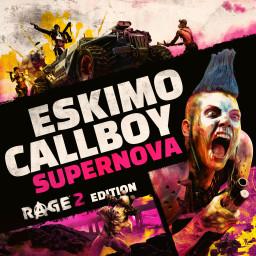Supernova (RAGE 2 Edition)