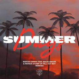 Summer Days (feat. Macklemore & Patrick Stump of Fall Out Boy) (Junior Sanchez Remix)