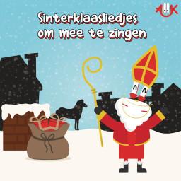 Sinterklaas kom maar binnen (Karaoke version)