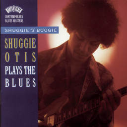 Shuggie's Old Time Dee-Di-Lee-Di-Leet-Deet Slide Boogie (Album Version)