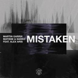 Mistaken (Club Mix)