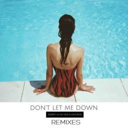 Don't Let Me Down (Club Mix)
