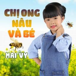 Chị Ong Nâu Và Bé