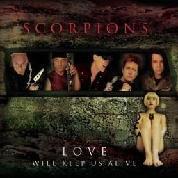 Love Will Keep Us Alive (Single Edit)