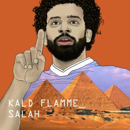 Salah (Remix)