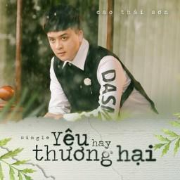 Yêu Hay Thương Hại (Beat)
