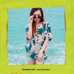 Summertime (Julia Wu Mix)