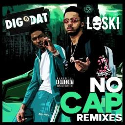 No Cap (Dean E-G Remix)