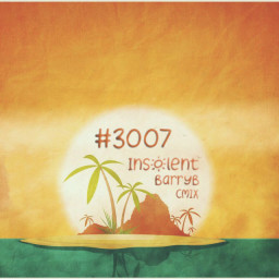 #3007
