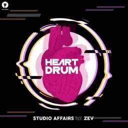 Heart Drum