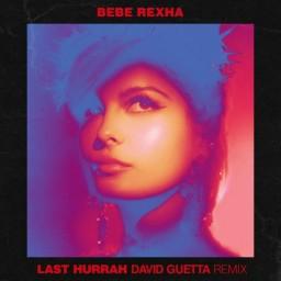 Last Hurrah (David Guetta Remix)