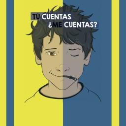 Tú Cuentas (Karaoke Version)