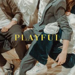 Playful (Reprise)