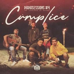 Cúmplice (Papassesions #4)