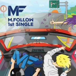 M-Follow Time (Full Ver.)