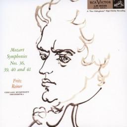 Sym No.40 In G Minor K 550 - III. Menuetto - Allegretto - Trio