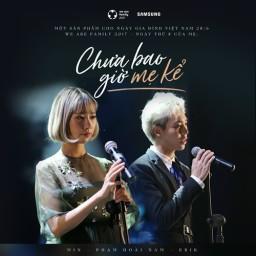 Chưa Bao Giờ Mẹ Kể (Violin Version)