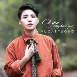Cô Gái Ngày Hôm Qua (Cô Gái Đến Từ Hôm Qua OST)