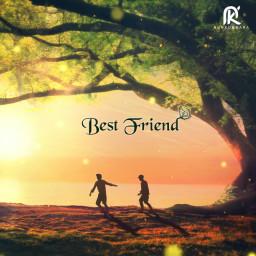 Best Friend (Short Ver.) (Inst.)