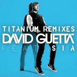 Titanium (Alesso Remix)