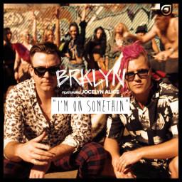 I'm On Somethin' (Dropgun Remix)