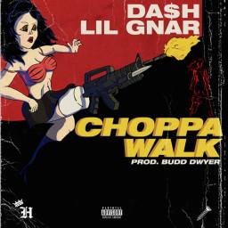 Choppawalk