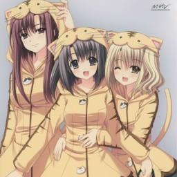 Oretsuba Shinkoukai Yume Radio – Oretachi ni Tsubasa wa NIGHT Shuuchou-ban 3 Sono 4