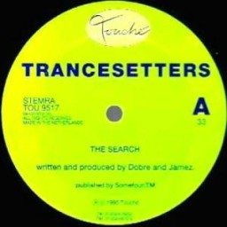 The Search (Dobjam Tonex Mix)