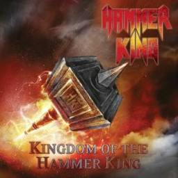II - I Am The Hammer King