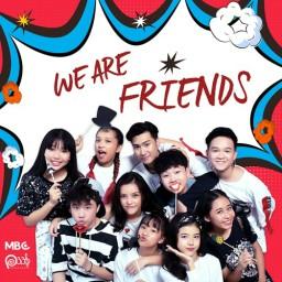 We Are Friends (Unit 10)