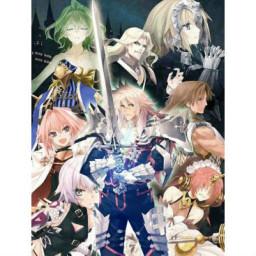 Fate/Apocrypha - Hope