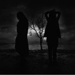 黒と影 (Kuro To Kage)