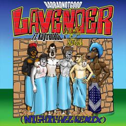 Lavender (Nightfall Remix)