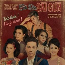 Một Thoáng Quê Hương (Cô Ba Sài Gòn OST)