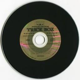 TRICK BOX -Inst-