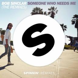 Someone Who Needs Me (Merk & Kremont Vs Sunstars Remix)
