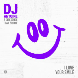 I Love Your Smile (Dizkodude Mix)