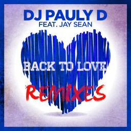 Back To Love (Aaja Re - Candle Light Mix)