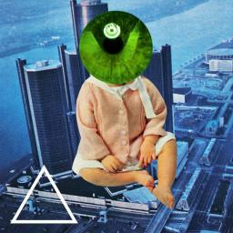Rockabye (Eden Prince Remix)