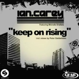 Keep On Rising (Vocal Dub Mix)