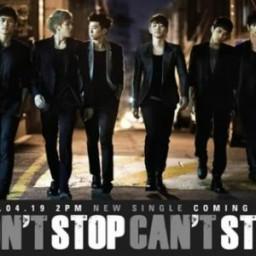 막을 순 없어 멈추지 마 / Don't Stop Can't Stop