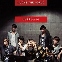 I LOVE THE WORLD-short edition-