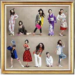 つづれ織り (Tsuzure Ori)