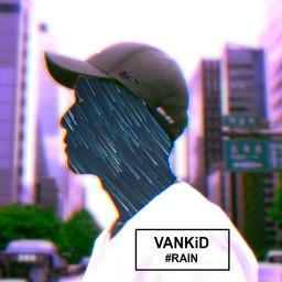 #Rain (Single)