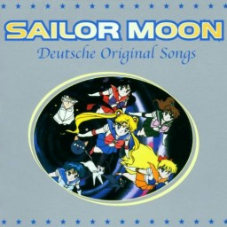 Sailor Moon (Radio Edit) (Deutsche Version)