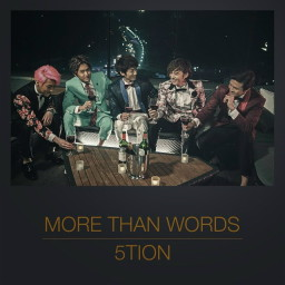 More Than Words (2014 Ver.)